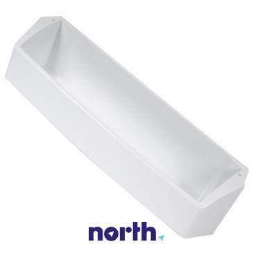 Balkonik | Półka na butelki na drzwi chłodziarki (dolna) do lodówki Electrolux 2092504063