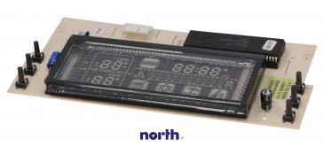 Moduł sterujący wyświetlacza do lodówki Indesit 482000028115