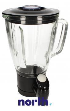 Dzbanek | Pojemnik blendera kompletny do robota kuchennego Kenwood KW680989
