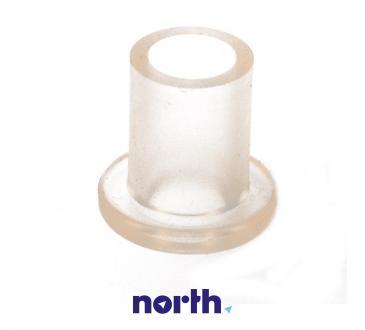 Złącze | Złączka rurki zbiornika na mleko do ekspresu do kawy Siemens 00423349