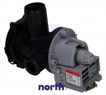 Pompa odpływowa kompletna do pralki Ariston