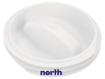 Nakrętka filtra pompy odpływowej do pralki Electrolux 1320711003