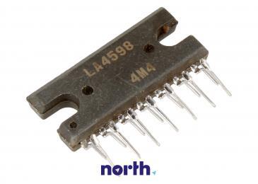 LA4598 Układ scalony IC