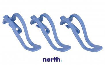 Klips | Uchwyt na kubki i pokrywki do zmywarki Bosch 00423712
