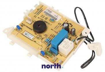 Moduł | Płytka elektroniczna do zmywarki Indesit C00096972