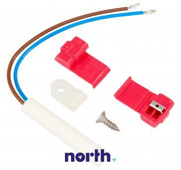 Czujnik temperatury NTC do lodówki Whirlpool 481213428075