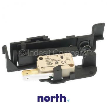 Mikroprzełącznik do pralki Indesit 482000022832
