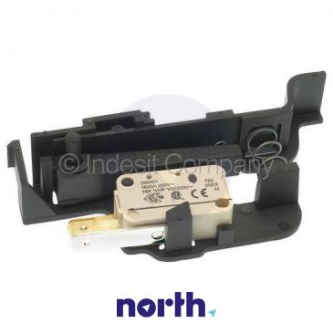 Mikroprzełącznik do pralki Indesit C00113854
