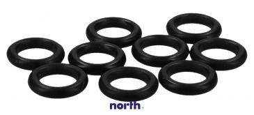 Uszczelka o-ring (zestaw z 10szt.) do ekspresu do kawy 50277304007
