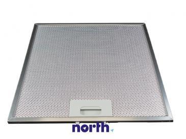 Filtr przeciwtłuszczowy metalowy do okapu 481248058144