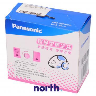 Worek do odkurzacza C13 Panasonic 5szt. AMCS5EP