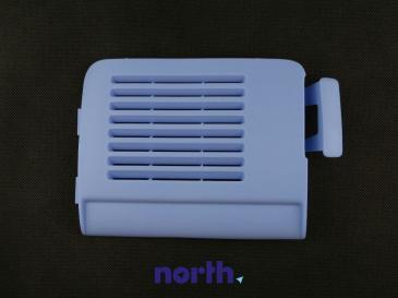 Obudowa | Pokrywa filtra do odkurzacza Electrolux 1050347150