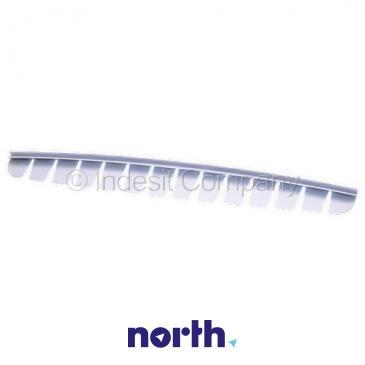 Grzebień półki na drzwi chłodziarki do lodówki Indesit C00114685