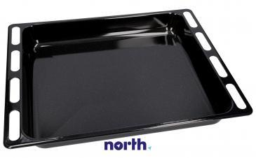 Blacha do pieczenia głęboka (emaliowana) do piekarnika (364mm x 446mm x 56mm) C00099622