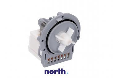 Silnik pompy odpływowej 290889 do pralki Electrolux 1260611502