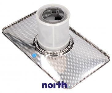 Filtr zgrubny + mikrofiltr do zmywarki Siemens 00435650