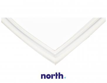 Uszczelka drzwi chłodziarki do lodówki Whirlpool 481246668818