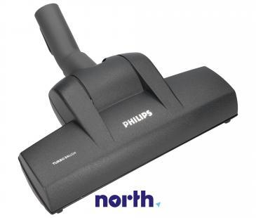 Turboszczotka | Ssawka do odkurzacza Turbo brush Philips 432200423390