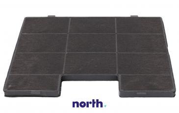 Filtr węglowy aktywny AH081 do okapu 315275