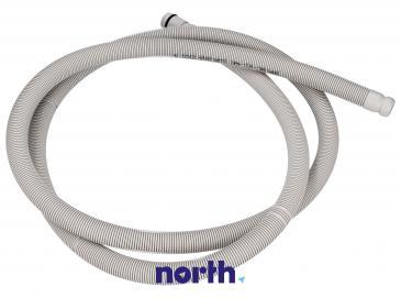 Rura | Wąż odpływowy do zmywarki Bosch 00496925