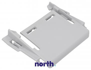 Rączka | Uchwyt kosza na naczynia do zmywarki Whirlpool 481240448934