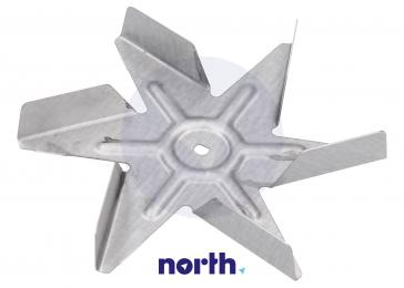Turbina | Śmigło wentylatora do piekarnika Gorenje 617771