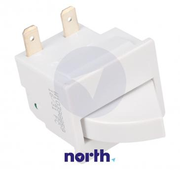 Włącznik | Wyłącznik światła do lodówki Whirlpool 481010398859