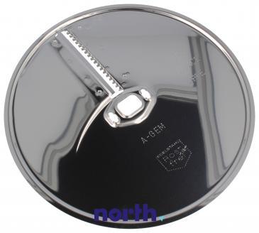 Tarcza Julienne MUZ8AG1 (słupki / cienkie frytki) do robota kuchennego Bosch 00463689