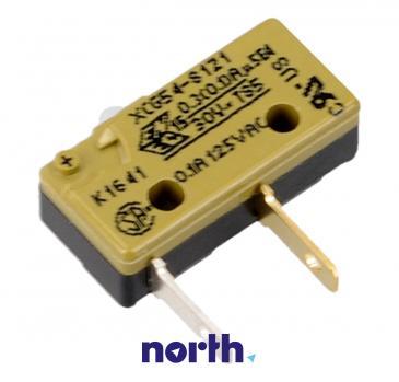 Mikroprzełącznik do ekspresu do kawy DeLonghi 5113210421