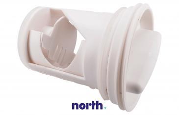 Filtr pompy odpływowej do pralki Whirlpool 481248058105