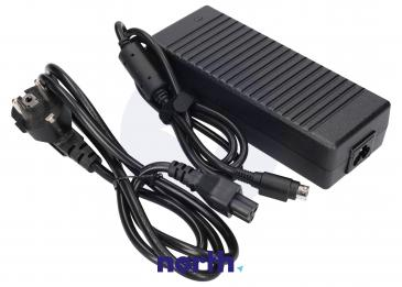 Zasilacz 4pin NTLCD24V120W4PN do LCD