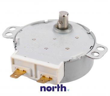 Silnik napędowy TYJ50-8A7F mikrofalówki Whirlpool 481236158449