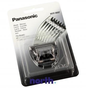 Nóż WER 9602Y do strzyżarki | trymera Panasonic