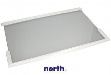 Szyba | Półka szklana kompletna do lodówki Gorenje 613187