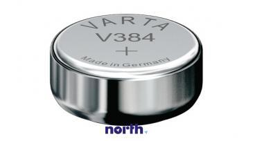 V384 | SR41 | 384 Bateria 1.55V 38mAh Varta (10szt.)