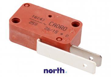 Przełącznik | Mikroprzełącznik do zmywarki Indesit 482000029051