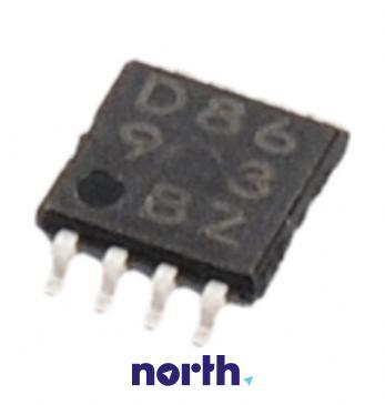 C0ZBZ0001822 Układ scalony IC