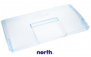 Front środkowej szuflady zamrażarki do lodówki Beko 4332060400