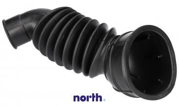 Rura | Wąż połączeniowy bęben - pompa gumowy do pralki Indesit C00119213