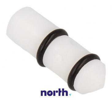 Złącze | Złączka dyszy pary uszczelkami uszczelkami do ekspresu do kawy Saeco 996530013784