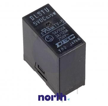 759880599100 przekaźnik dls 5 d-o(m) 0,15w *mwf10 GRUNDIG