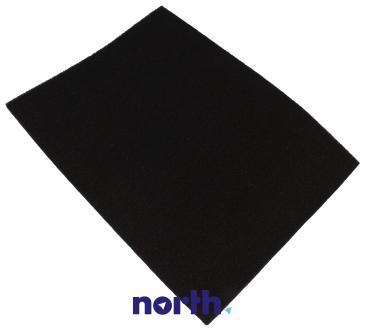 Filtr węglowy aktywny do okapu 481281718352