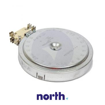 Pole grzejne małe do płyty grzewczej Electrolux 8996613335158