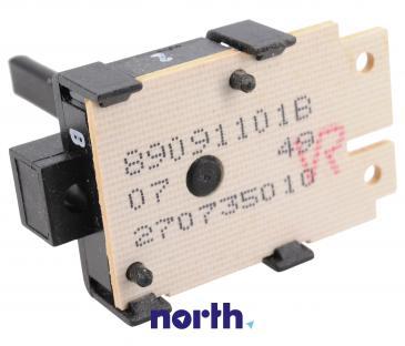 Przełącznik funkcyjny do pralki 2707350100