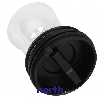 Filtr pompy odpływowej Askol/Plaset do pralki Indesit C00045027