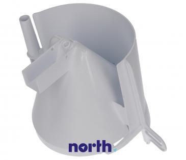 Koszyk | Uchwyt stożkowy filtra do ekspresu do kawy Philips 422225935790