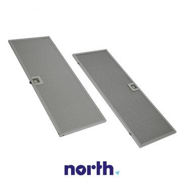 Filtr przeciwtłuszczowy (metalowy) do okapu 50286533000