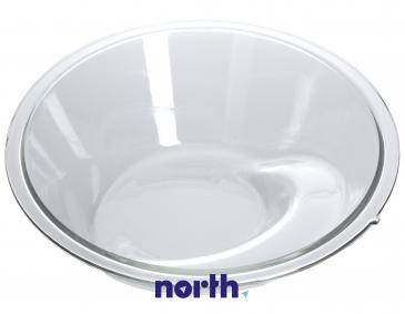 Szkło | Szyba drzwi do pralki Siemens 00662133