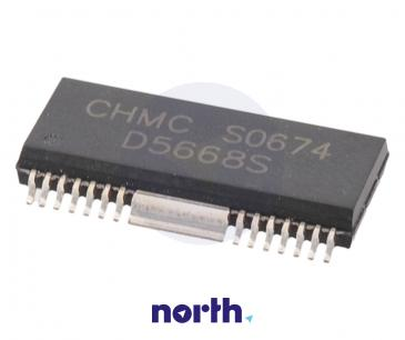 36041290 D5668S IC THOMSON