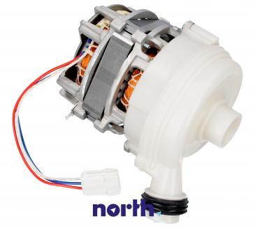 Pompa myjąca (obiegowa) z turbiną do zmywarki LG 5859DD9001A